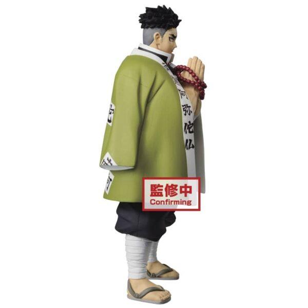 Kimetsu no yaiba himejima gyomei