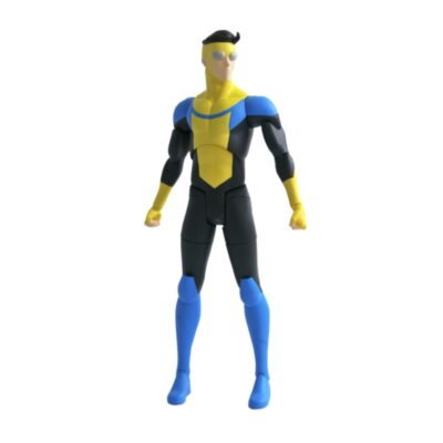 Invincible Action Figure