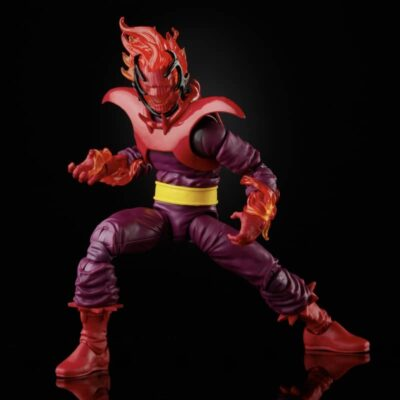 Dormammu action figure