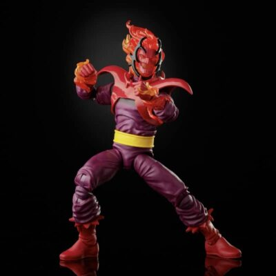 Marvel Legends Super Villains Dormammu