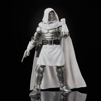 marvel legends Dr Doom Action Figure