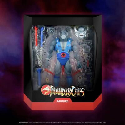 Super 7 Thundercats
