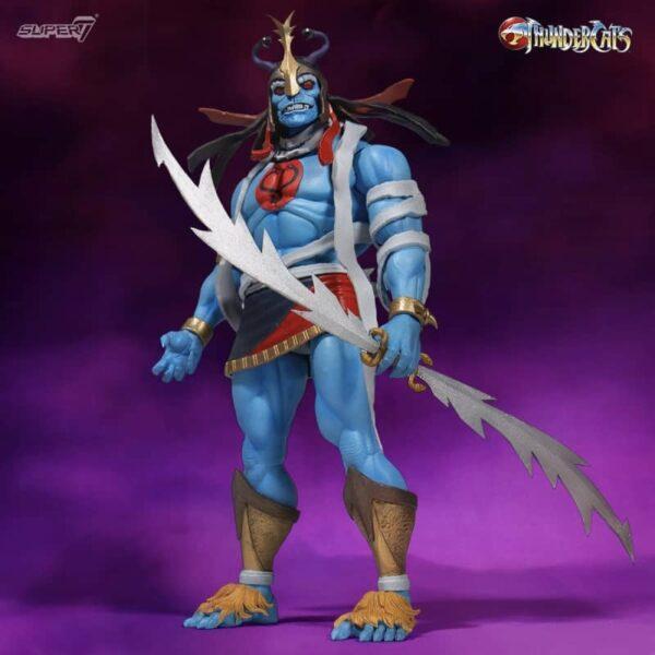 Super 7 action figure