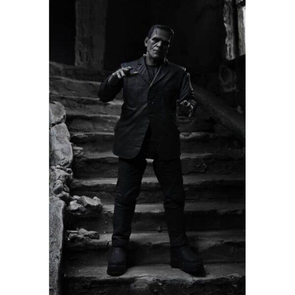 Frankensteins neca