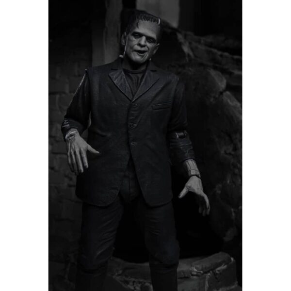 Universal Monster Ultimate Frankensteins Monster 6