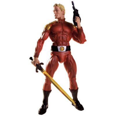 Defenders Of The Earth Series 1 Flash Gordon