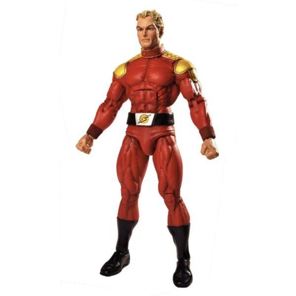 Neca Flash Gordon