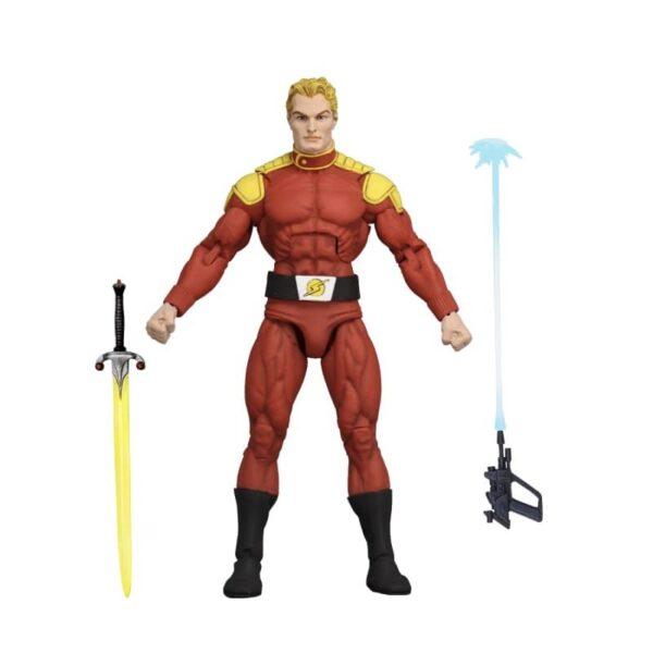 Flash Gordon Neca