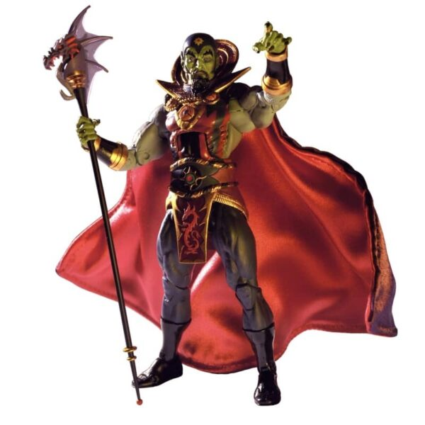 Neca Mandrake the Magician