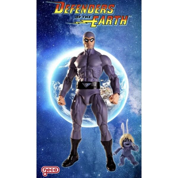 Defenders of the earth Neca Collectible