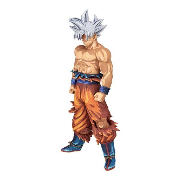 Dragon Ball Super Goku figure