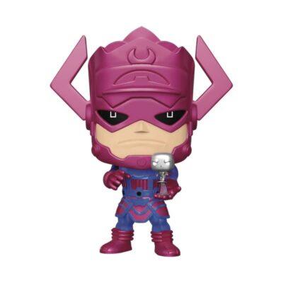 Fantastic Four Galactus Funko
