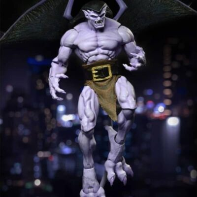 gargoyles goliath action figure