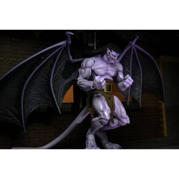 Gargoyles Ultimate Goliath Action Figure 5