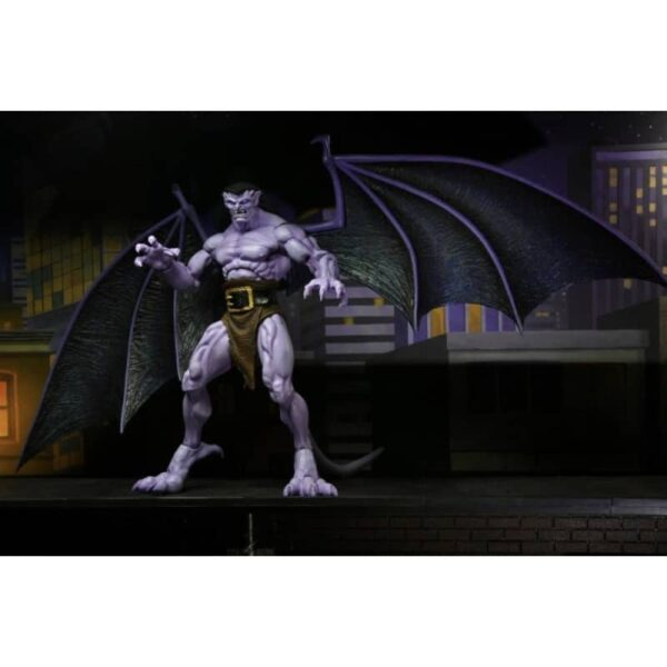 Gargoyles Ultimate Goliath Action Figure 6