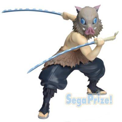 Sega prize inosuke