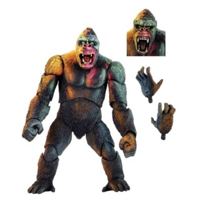 King Kong Ultimate Action Figure