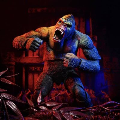 King Kong Illustrated Version Ultimate