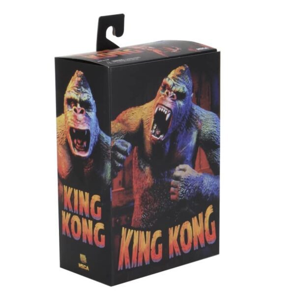 King Kong Neca