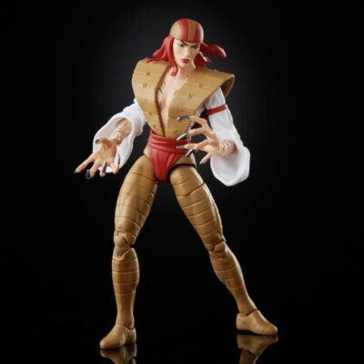 Marvel Legends Super Villains Lady DeathStrike
