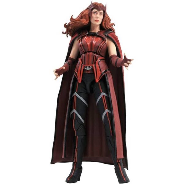 Scarlet Witch Marvel Select
