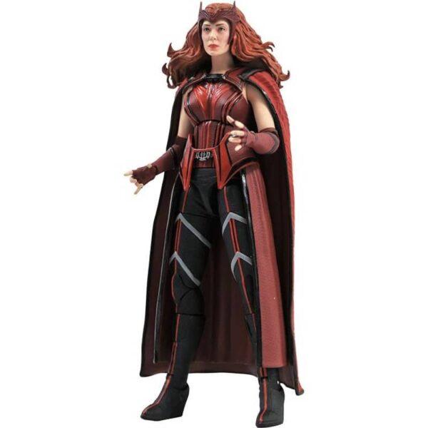 Marvel Select Wandavision Scarlet Witch