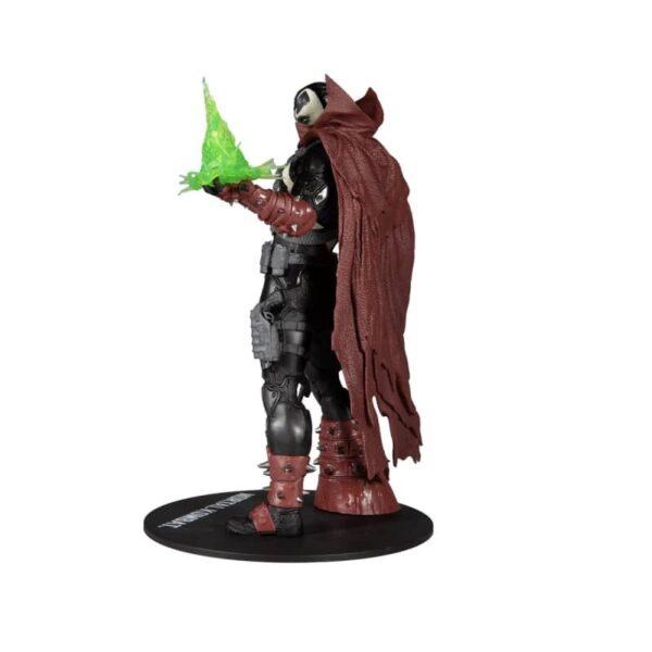 Mortal Kombat Commando Spawn 12 inch Deluxe Figure 5