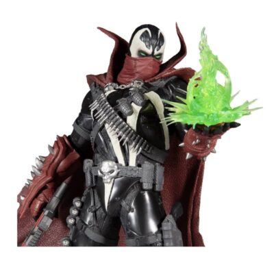 Mortal Kombat Commando Spawn 12 inch Deluxe Figure 6