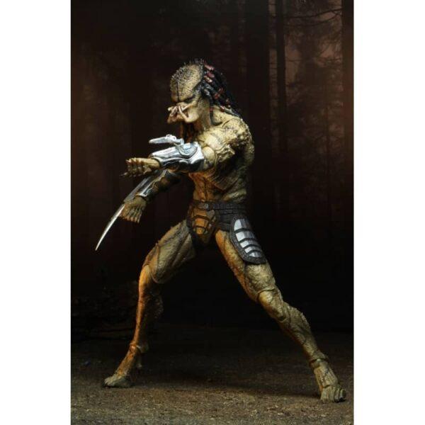 Deluxe assassin unarmored predator