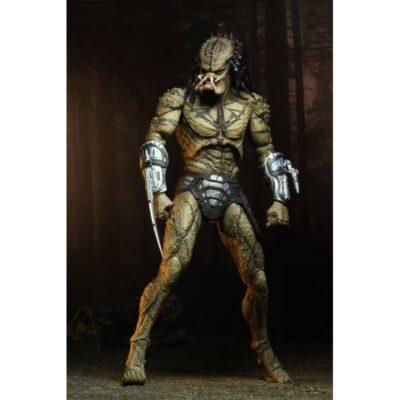 Predator Unarmored Assassin Deluxe