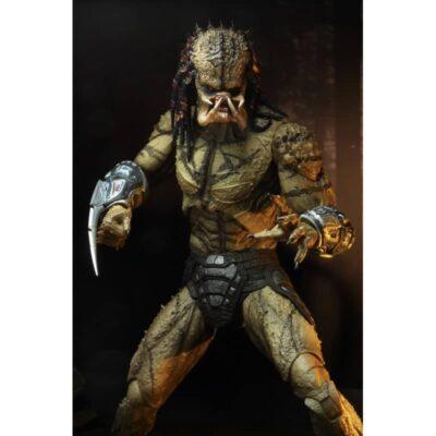 Neca Predator Action Figure