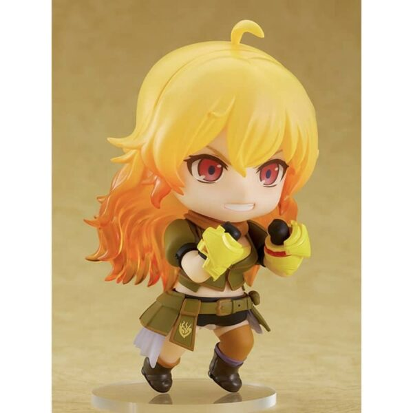 Rwby good smile company