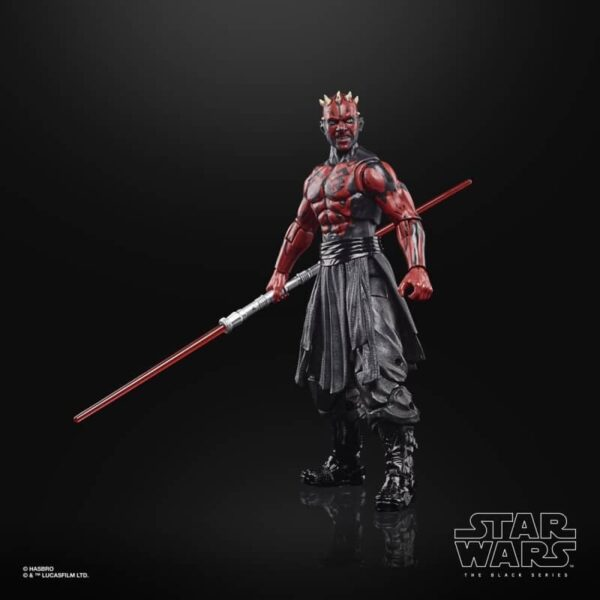 Sith action figure