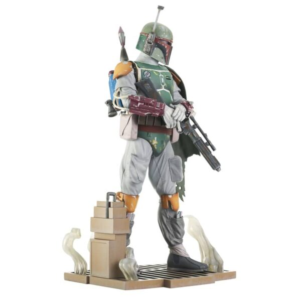 Diamond Select Boba Fett