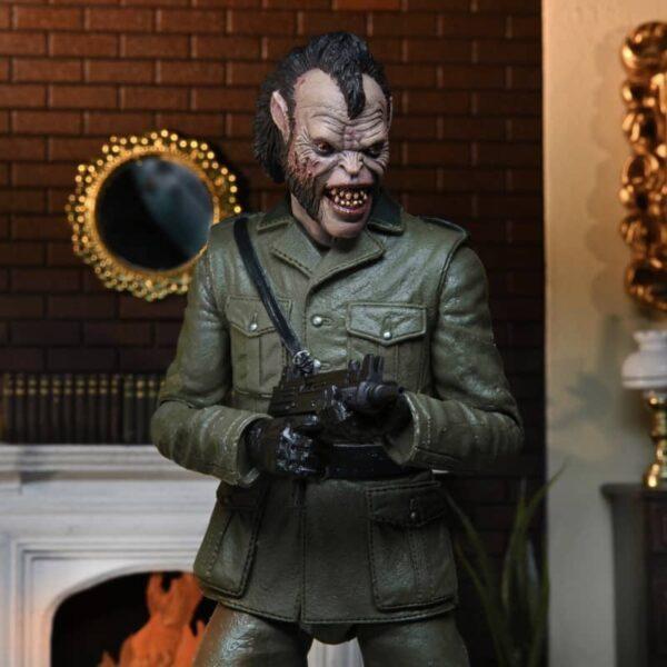 An American Werewolf in London Demon Ultimate Nightmare Figure 12