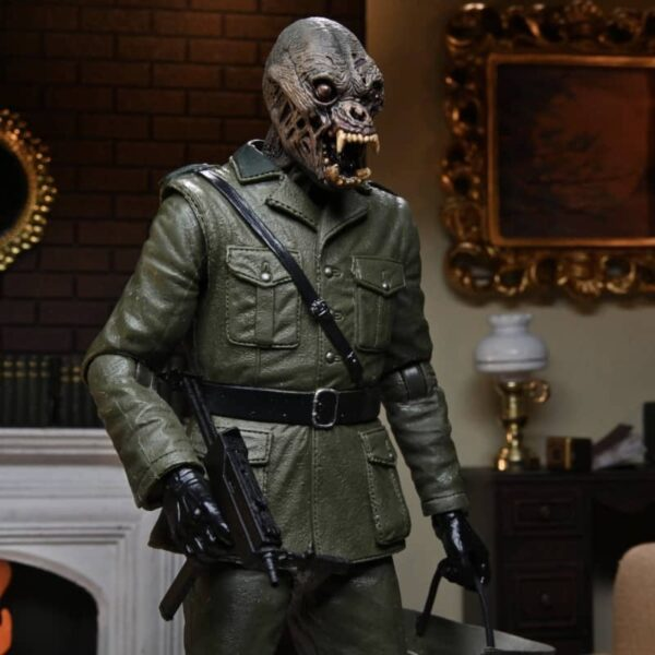 An American Werewolf in London Demon Ultimate Nightmare Figure 5