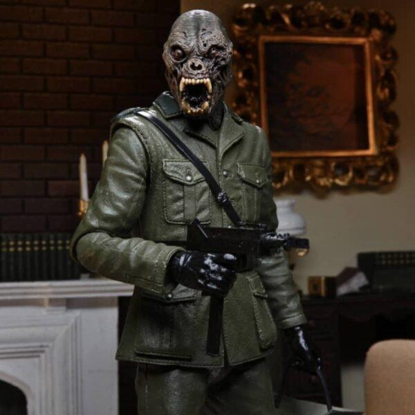 An American Werewolf in London Demon Ultimate Nightmare Figure 9
