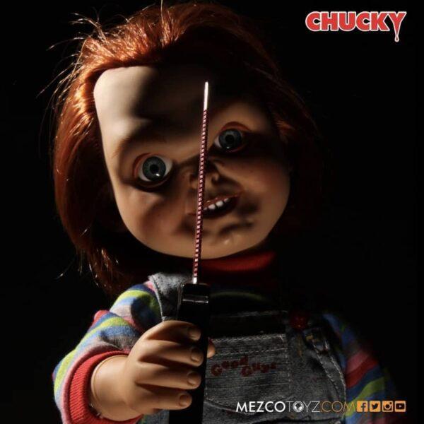 Talking Chucky
