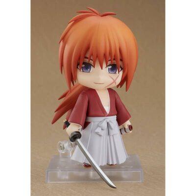 Kenshin Himura Nendoroid