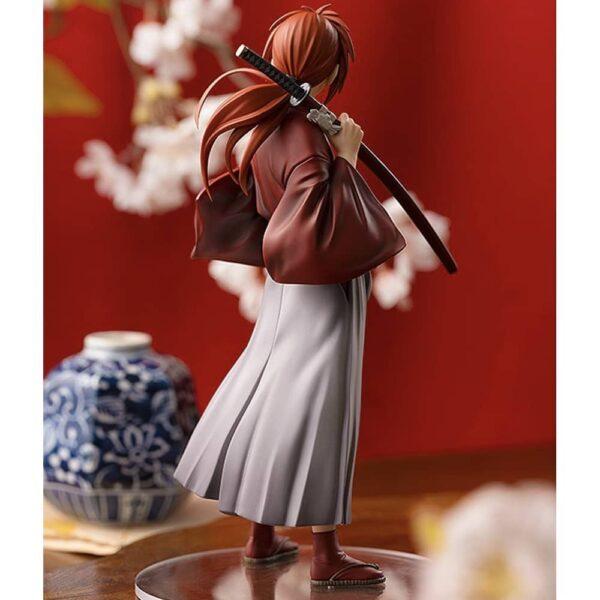Kenshin figure