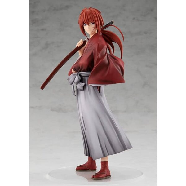 Kenshin Himura Pop Up Parade Figure 4