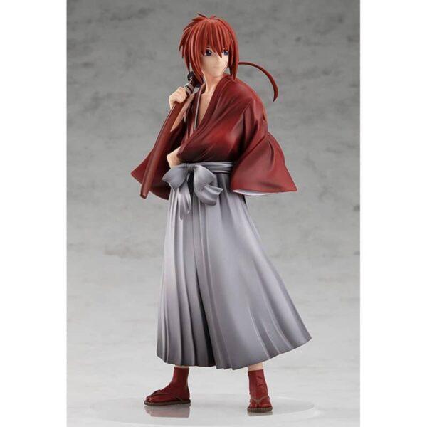 Rurouni Kenshin good smile company