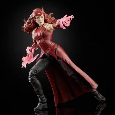 Wanda Vison Marvel Legends Scarlet Witch