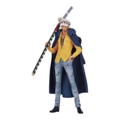 One Piece Trafalgar law DFX