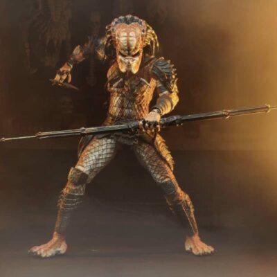 Predator Ultimate Stalker