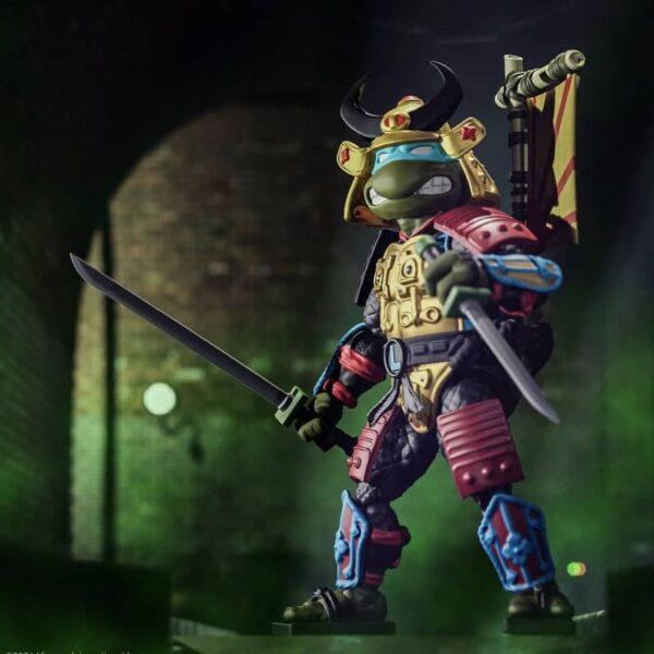 Sewer Samurai Leonardo