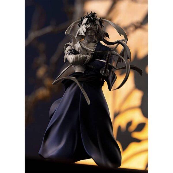Rurouni Kenshin shisho