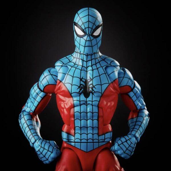 Spider man web man