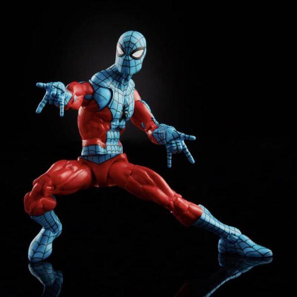 Web Man action figure
