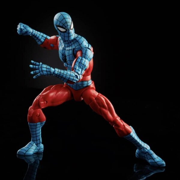 Spider Man Marvel Legends Series Web Man 4